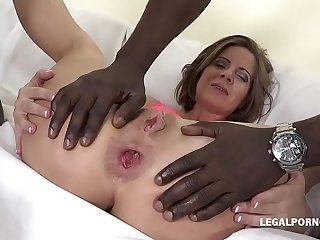 opinion very domina rides black dick share your