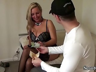 Idea agree, get mommys german whores anal mature casually