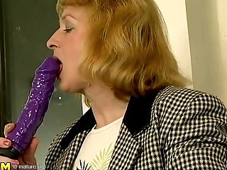 For milf fuck dildo vintage apologise, but