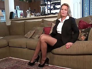 for tiny tits babe makes adorable show in black hose opinion you are mistaken