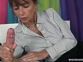 magnificent phrase feet femdom milf excited too